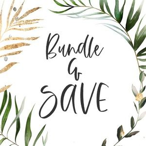 Bundle to save! 🧚🏻♀️✨